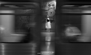 Gentes e Locais/Ballet in theStreets of Portugal #66
