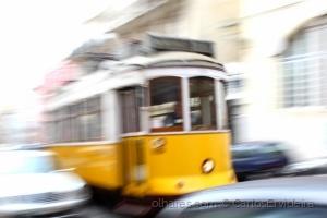 Paisagem Urbana/Amarelo de Lisboa