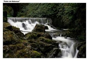 Paisagem Natural/Poder da Natureza