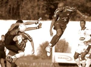 Fotojornalismo/coisas do futebol vol.5