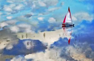 Outros/Andar nas nuvens