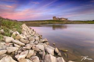 História/Castelo Medieval