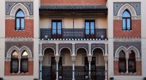 Paisagem Urbana/Andaluz
