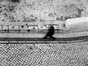 Paisagem Urbana/Caminhando
