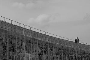 Gentes e Locais/The wall