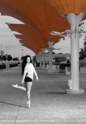Gentes e Locais/Ballet in the Streets of Portugal #74