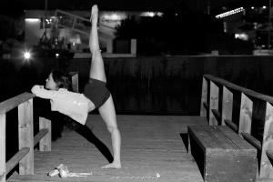 Gentes e Locais/Ballet in the Streets of Portugal #77