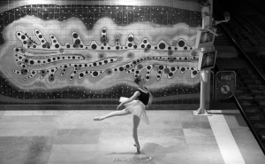 Gentes e Locais/Ballet in the Streets of Portugal #78