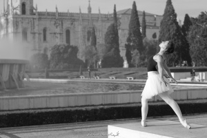 Gentes e Locais/Ballet in the Streets of Portugal #80