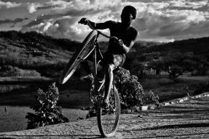 Fotojornalismo/Pequenos prazeres....