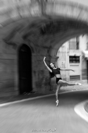 Gentes e Locais/Ballet in the Streets of Portugal #81