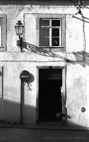 Paisagem Urbana/O passado mora aqui