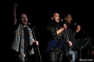 Espetáculos/Tributo a Zeca Afonso