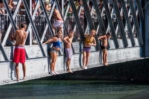 Fotojornalismo/Meninos do rio I