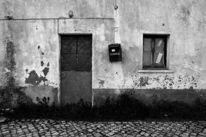 Paisagem Urbana/Correio