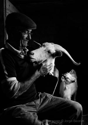 Retratos/Ruralidade