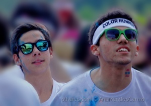 Fotojornalismo/The Color Runners