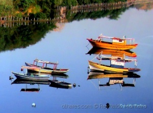 Outros/Os barcos e o reflexo