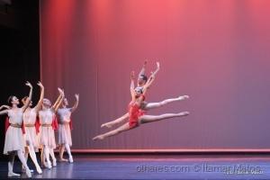 Espetáculos/Diana e Acteon
