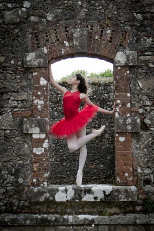 Outros/Ballet in the Streets of Portugal #84