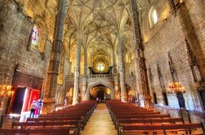 História/Mosteiro dos Gerónimos