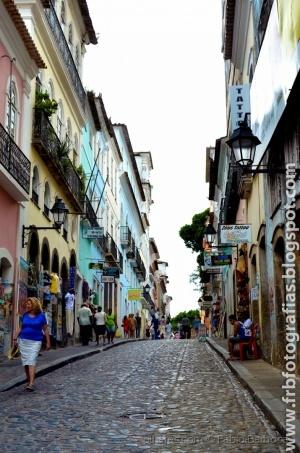 Outros/Pelourinho. Bahia