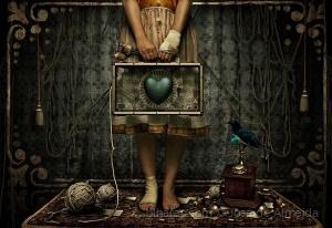 """Arte Digital/"""" Tempo de Des- Amores """""""