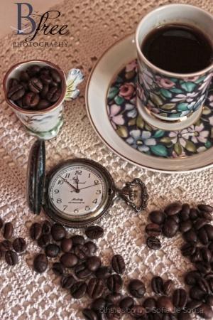 /Hora do cafézinho