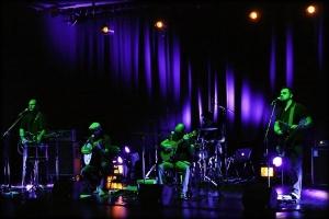 Espetáculos/Laia
