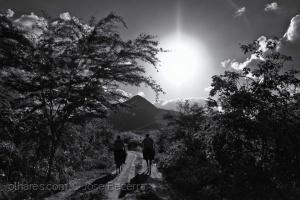 Fotojornalismo/Vaqueiros do Cabugi