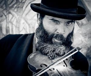 Retratos/Violin