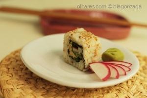 /Sushi da Bia