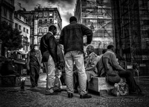 Gentes e Locais/Gathering
