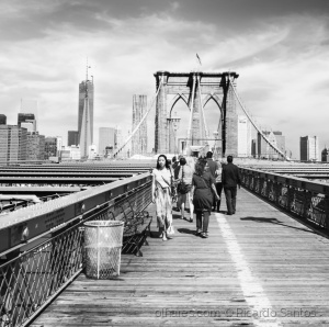 Gentes e Locais/Brooklyn Bridge