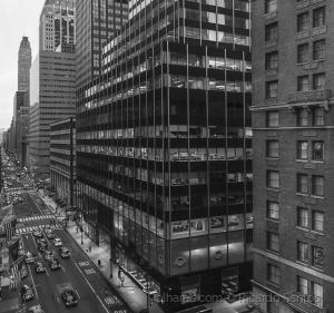 Paisagem Urbana/New York