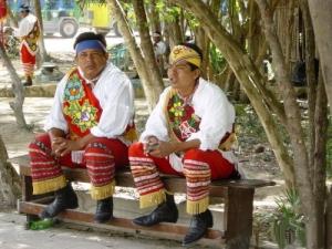 Gentes e Locais/Mexicanos