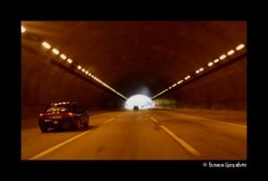 /Uma luz ao fundo do túnel