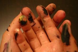 /Outras mãos...