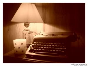 Outros/O escritor