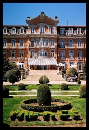 /Vidago Palace
