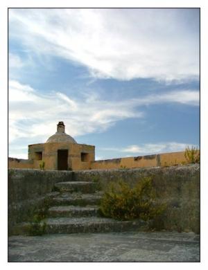 /Castelo de São Filipe #2
