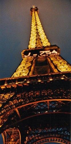 /Paris 2000