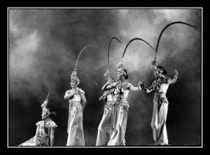 /A Dança da China, Parte 1