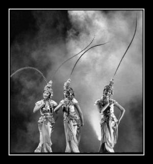 /A Dança da China, Parte 2