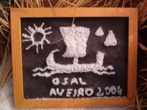 Outros/Macro de Sal