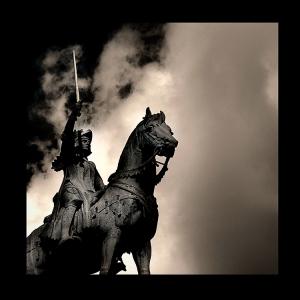 Paisagem Urbana/Jeanne d'Arc