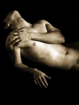 /under skin
