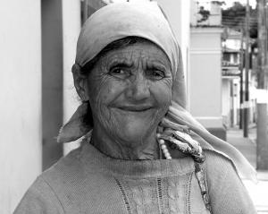 Gentes e Locais/O olhar do idoso