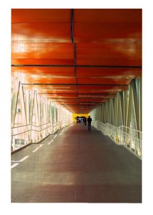 /ponte ocenatória