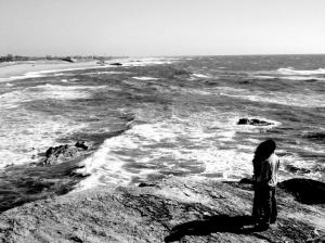 Paisagem Natural/Mar de Emoções
